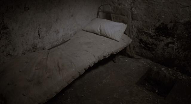 ミッドナイト・エクスプレス監獄