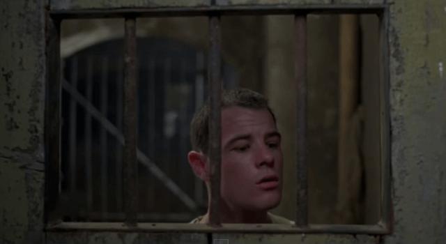 ミッドナイト・エクスプレス投獄
