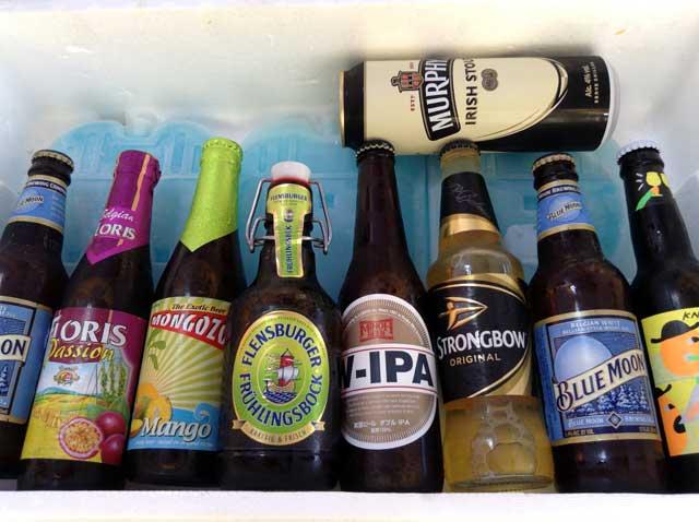 ランキングに惑わされない、ビールの選び方